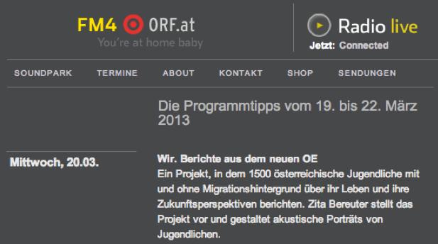 FM4-WIRberichten